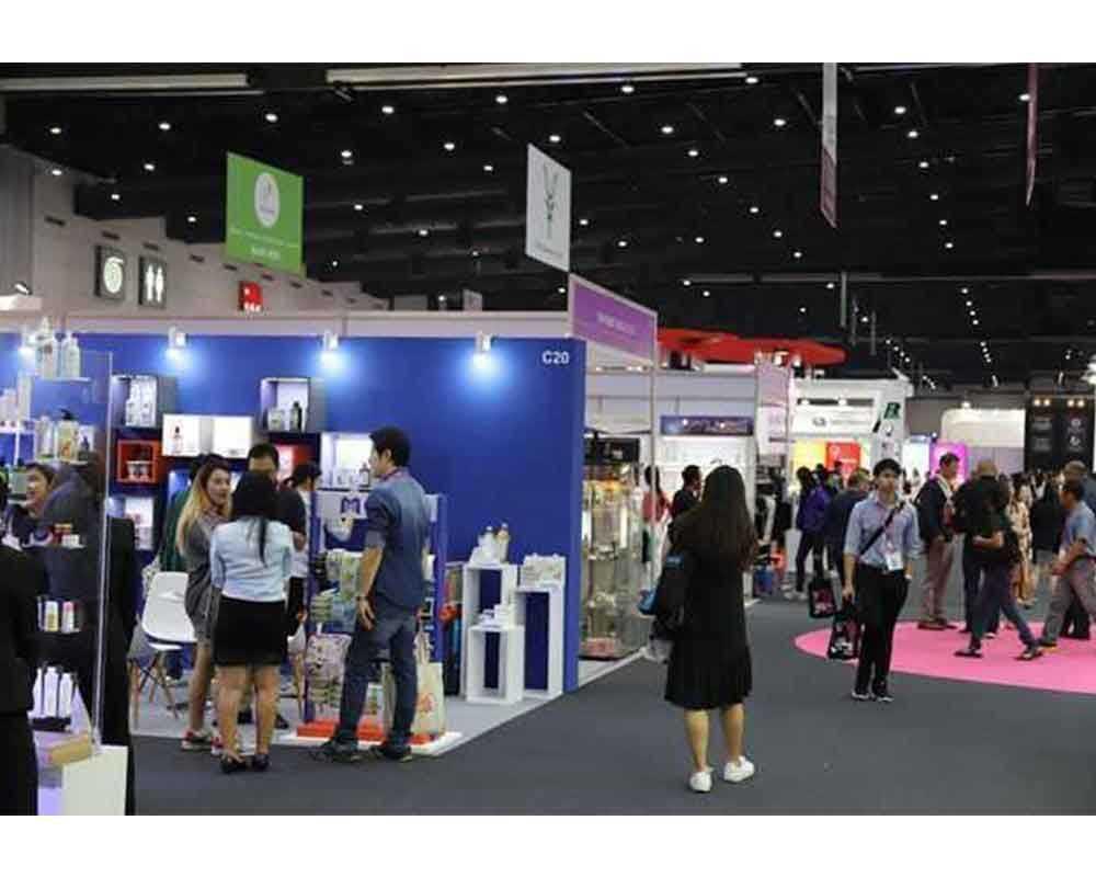 COSMEX 2019 Bangkok